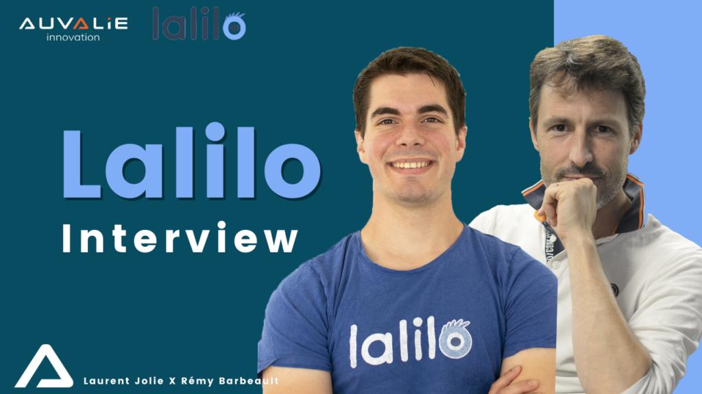 Interview lalilo