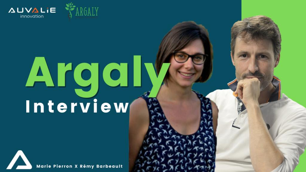 interview argaly