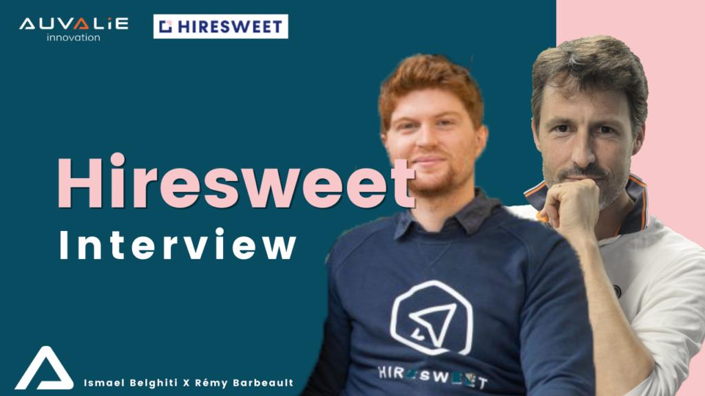 Interview hiresweet